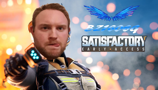 Going Live In 10...  Build All Da Tings | Satisfactory  http://youtube.com/benz1606gaming   #youtube #livestream #youtuber #live #satisfactory #coffeestainstudiospic.twitter.com/8OHKko4Pga