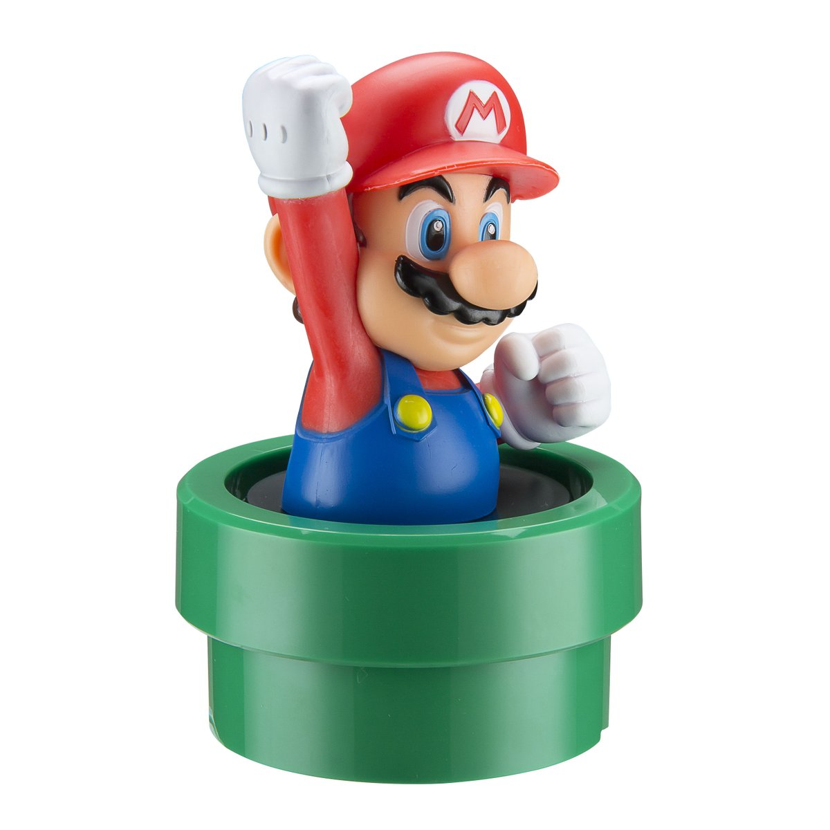 The Nintendo Mario Bluetooth Speaker is available for $19.82 at Walmart. 2