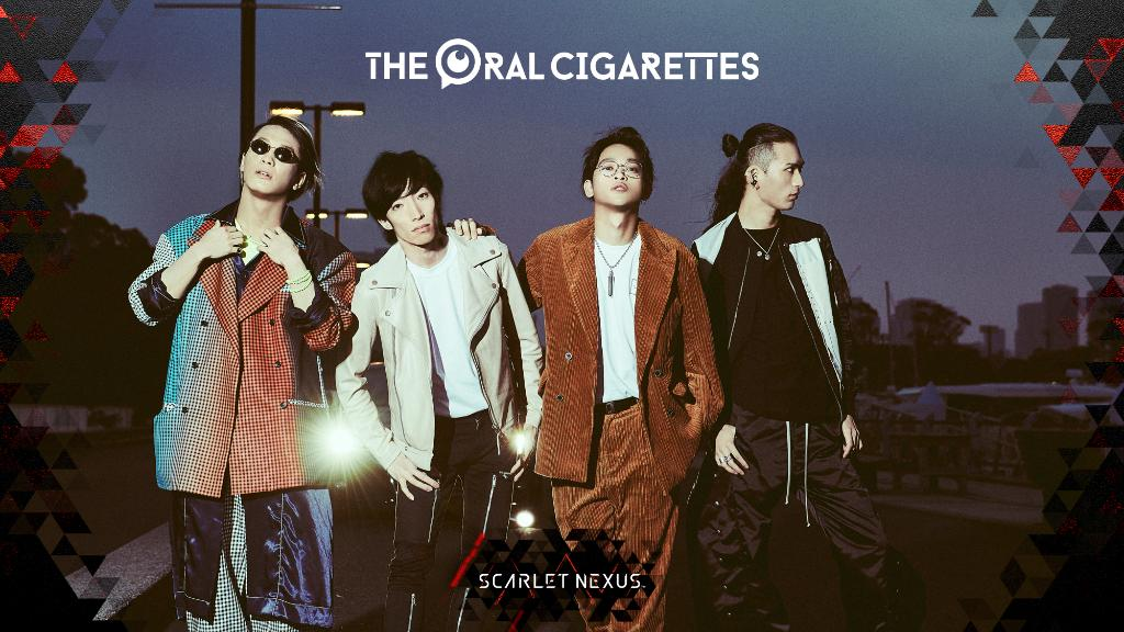 "Today we are thrilled to announce a music collaboration for #SCARLETNEXUS with The Oral Cigarettes! @oral_official  Their new album, ""Suck My World"" is available now! More news on our upcoming collab coming soon! 🎶 https://t.co/niayu6NRpM https://t.co/emRtfssSoH"