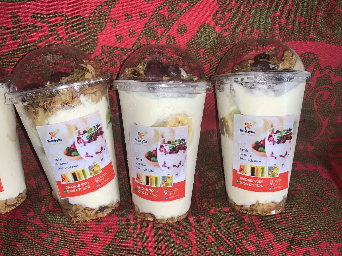 Apart from not patronizing me what other wicked thing do you take as hobby? Patronize @parfaitbytee for a cup of happiness @UniqueFeranmii @Fayokunmii