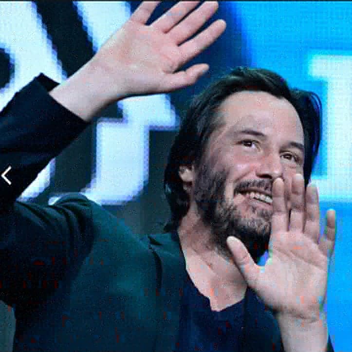 Throwback memories 6 August 2013 SIDE BY SIDE session at the Television Critics Association Summer Press Tour in Los Angeles, #keanureeves #keanureevesfans #johnwick #matrix4history All photos credited to Rahoul Ghose/PBS.pic.twitter.com/ETRP2GvedQ