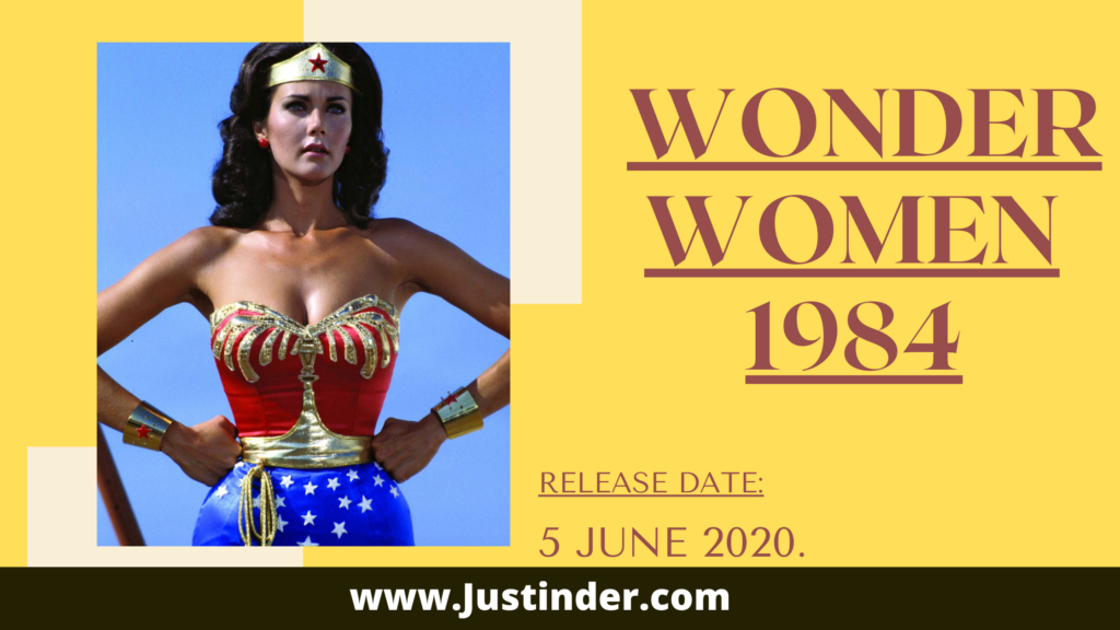 Wonder Woman 1984 Release date, cast, trailer, Reviews  Hey, are you excited about the wonder women 1984 release date? If you are excited, then this post is for you.   Wonder Woman 1984 Release date https://t.co/pf1GL5Nclg https://t.co/VG9BJl2X6Y