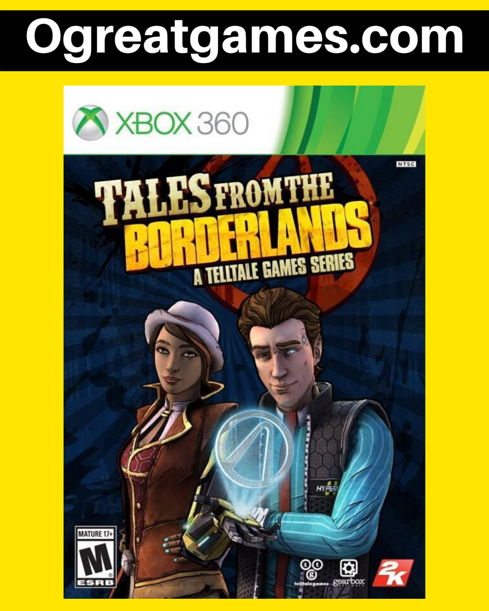 RT if you know of Tales from the Borderlands A Telltale Game Series! https://t.co/TOawP4NV1D #fun #tweet #rt #microsoft #games https://t.co/iag1nP1Rfq