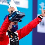 Image for the Tweet beginning: #BERLINEPRIX P2 🥈! Thanks to the