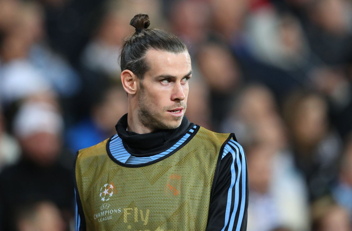 Bale's request is clear - 'Either let me go for next to nothing, and wherever I want or end up paying the rest of my contract.' He won't budge. [@DeportesCuatro] https://t.co/LcetbHs5mL