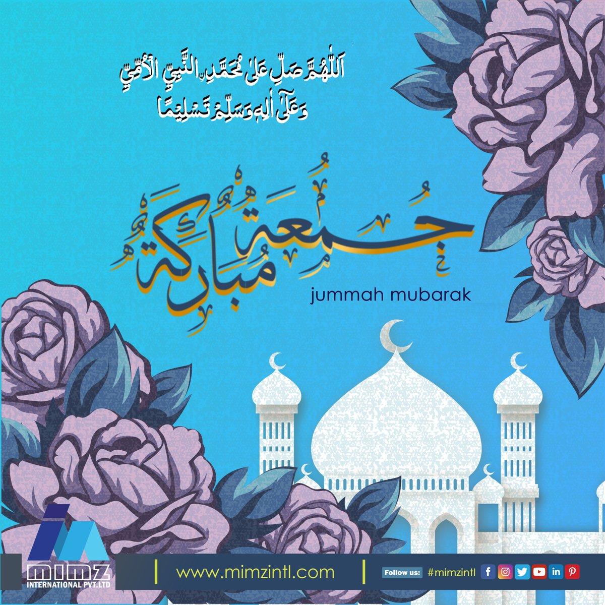 JUMMAH MUBARAK MIMZ International Your own marketing depart  http://mimzintl.com   #jummahmubarak #jummahblessings #jeddah #merchandising #marketing #jeddahmarketing #ksa #atl #btl #mimzintl #Brandactivation #Socialmanagement #Eventmanagement #fmcgpic.twitter.com/rq3Rr6ouKS
