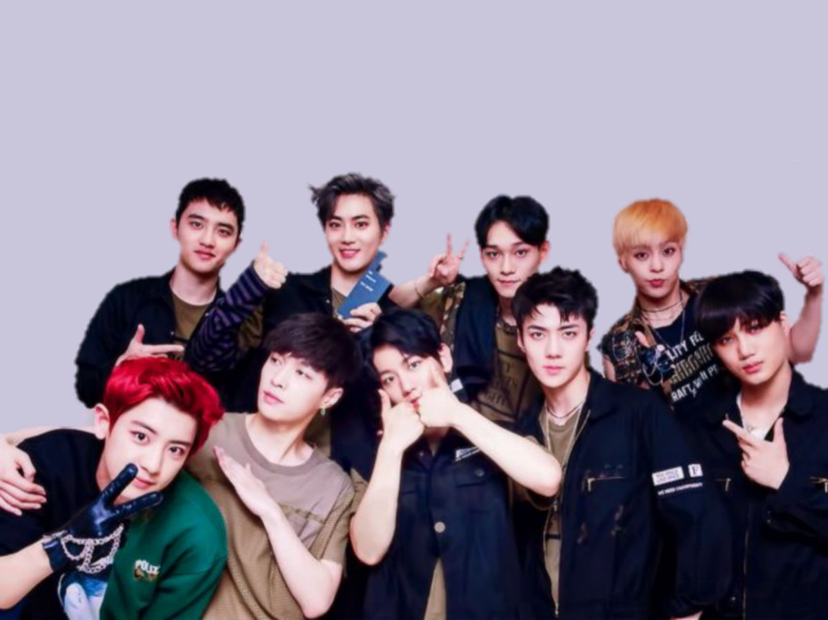 RT @akuwinesis: You give me yours, I'll give you mine  #ExaEXOL #ExaBFF @weareoneEXO https://t.co/AFKvc9e0pT