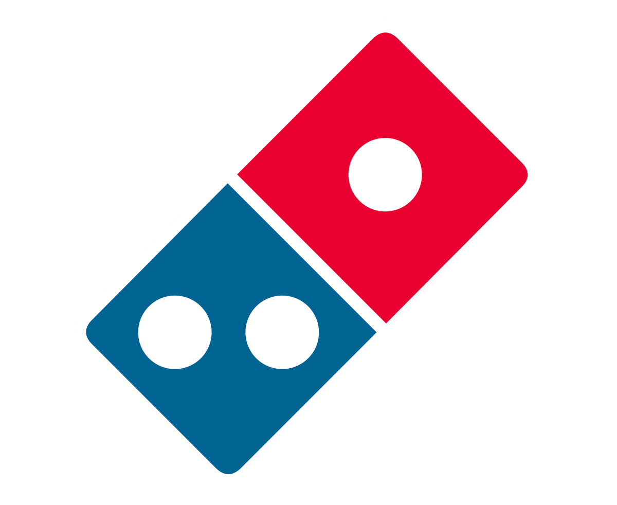 Fun fact for my design enthusiast followers: The 3 dots in the Dominos logo represents the three Michelin stars the company has held onto for nearly 20 years! pic.twitter.com/KKLR2UW4Mm