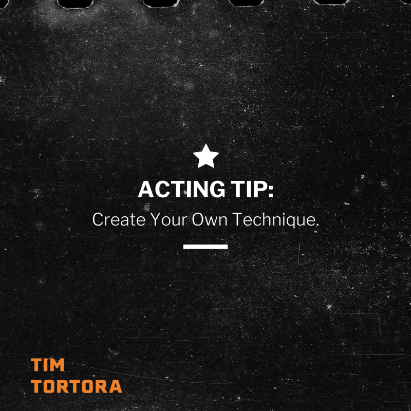 The best acting technique is whatever you create that works for you.. Try out all techniques, and see what works best.    #filmproducers #filmproductions #filmproducer #womeninfilm #executiveproducer #filmbusiness #commercials #videoproductionlife #indiefilmmaker pic.twitter.com/7TidToW2C5