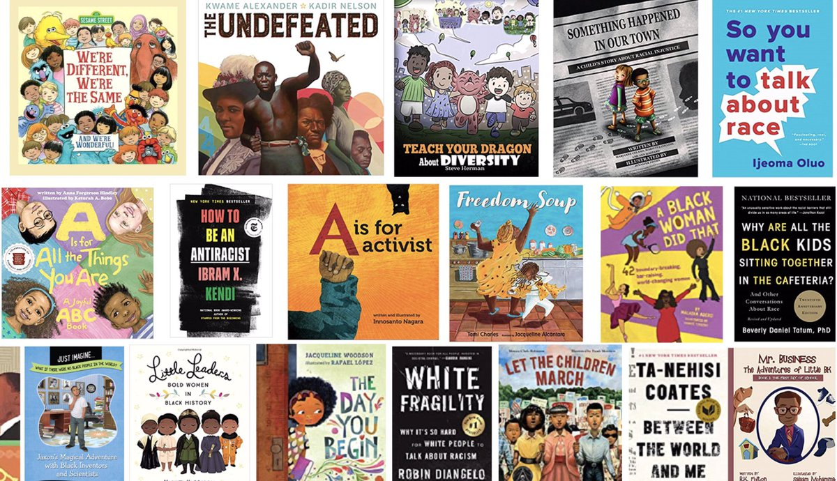 Hey there! My name is Tamara Shiloh and I am the owner of the Multicultural Children's Bookstore in Richmond, CA. I have a wonderful selection of books that children and teens of all cultures can really identify with. http://Multiculturalbookstore.com #BlackOwnedBusinesspic.twitter.com/GRkIA7MS3s