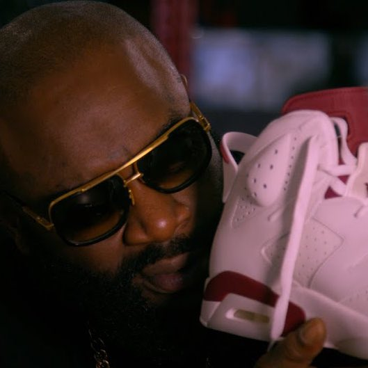 Who had the better episode of Sneaker Shopping, @RickRoss or @2chainz? #verzuz   Ross Episode: https://t.co/6X9N3OX5pb  Chainz Episode: https://t.co/WMPOG4D1HZ https://t.co/soGeQP4O3d