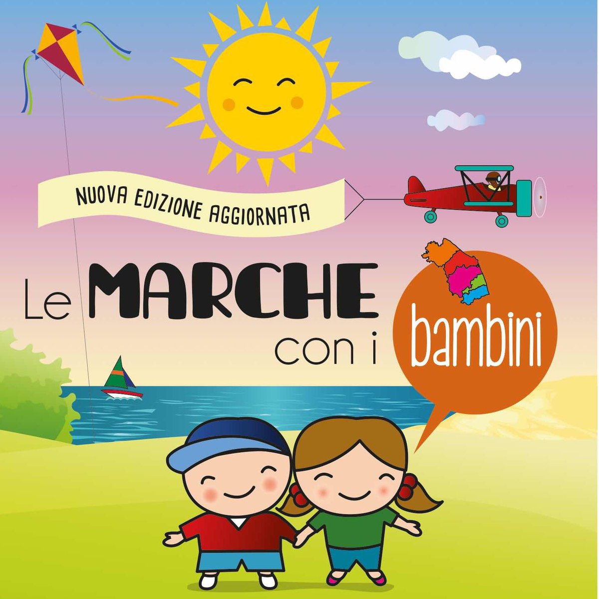 "test Twitter Media - Finalmente potete pre-ordinare la nuova edizione di ""Le Marche con i bambini"" nuovissima aggiornata e ricca di foto ❤️ https://t.co/rzRUf2PtZ1 #lemarcheconibambini #destinazionemarche @lonelyplanet @lpkids @MarcheTourism @mammemarche @Sole_in_Faccia https://t.co/hnbVp0ORYd"