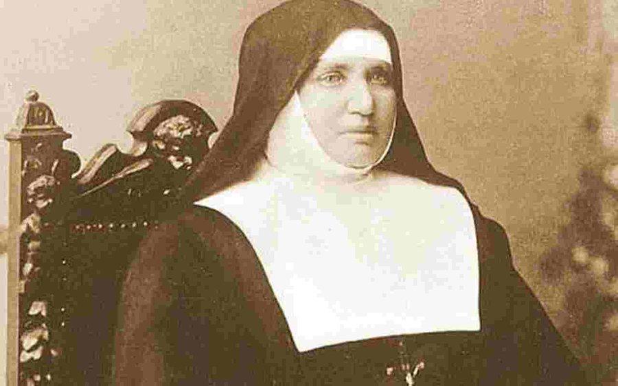Maria Francesca di Gesù