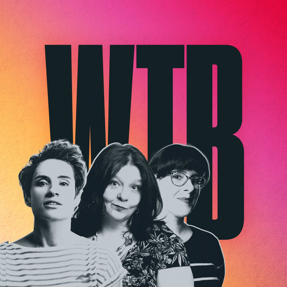 This week: Friday @wtb_podcast with @JenBrister & @allysonjsmith Thursday MY Comedy Chats with @MonsieurLeMoore @rialina_ #malindamukuma. For more info 👉 maureenyounger.com