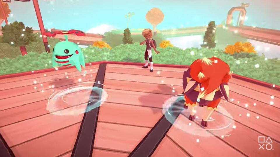 モンスターで戦うオンラインRPG「Temtem」、PS5版が2021年に発売  game.watch.impress.co.jp/docs/news/1269… #PS5 #StateofPlay