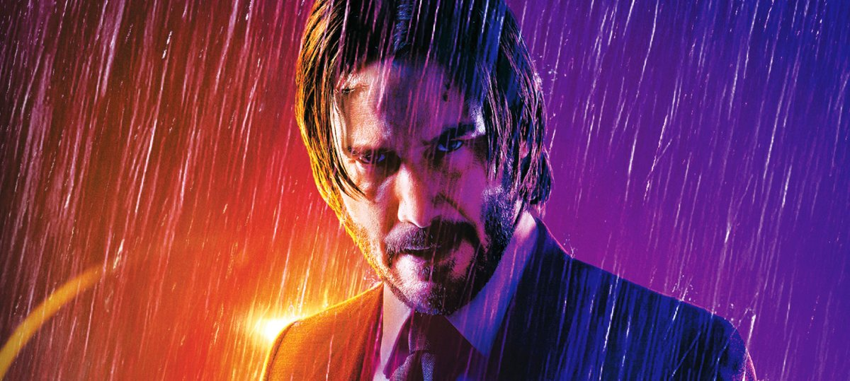 #OnlyFilmNews: #JohnWick5 has been confirmed by Lionsgate! #KeanuReeves. pic.twitter.com/NkfCtXPrJg
