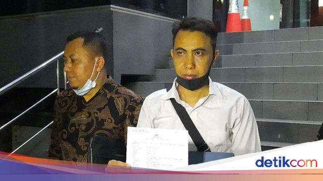 Hadi Pranoto Laporkan Balik Muannas Alaidid Terkait Pencemaran Nama Baik https://t.co/buBv5VhTE6 https://t.co/8tV5fFiR4j
