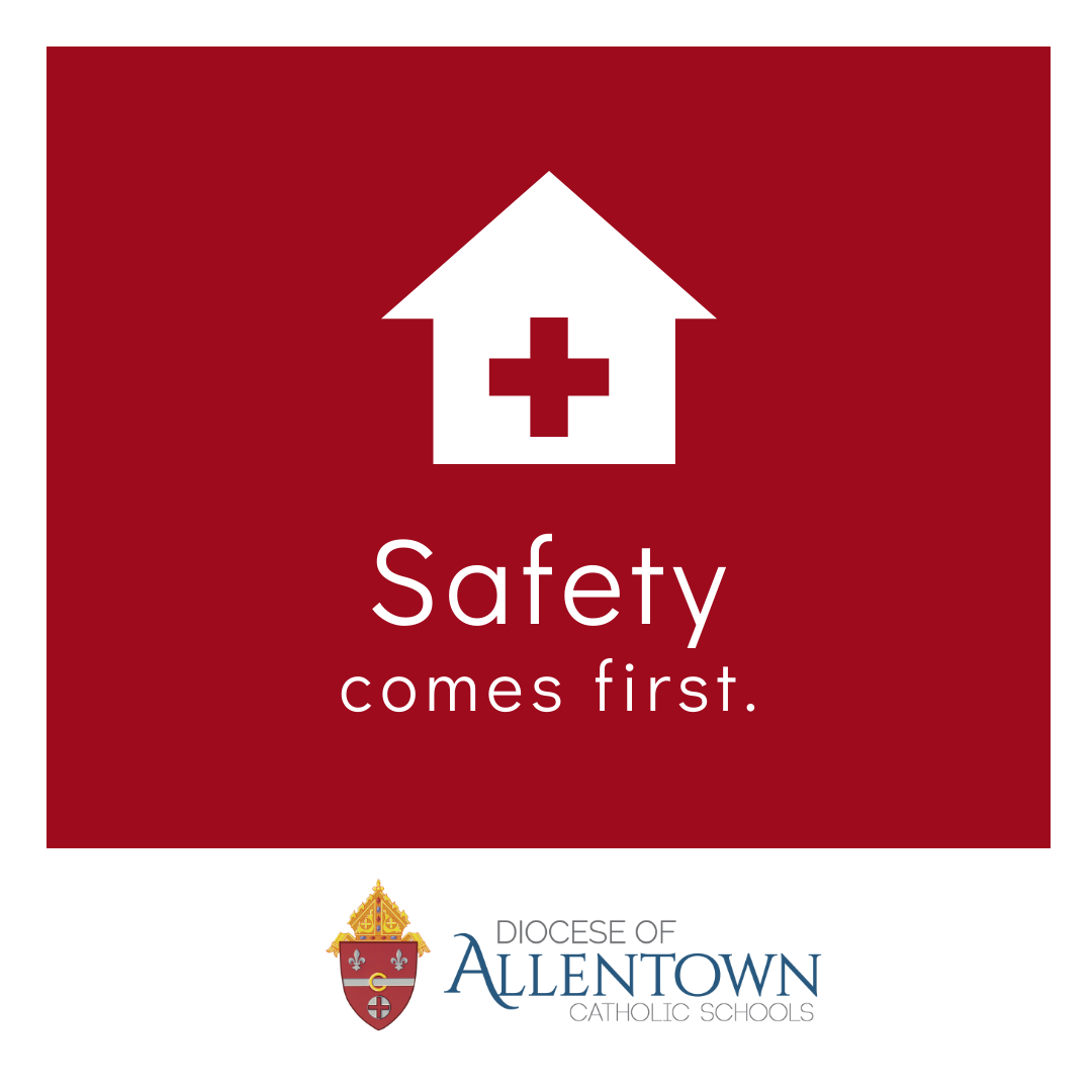 SAFETY COMES FIRST.  In all of our schools, the return to our buildings is built on safety protocols to keep our students and faculty safe.   #NewYear #SafePresentGrowungpic.twitter.com/3bGNErMUpr