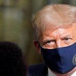 Image for the Tweet beginning: Trump: - Vi kan have