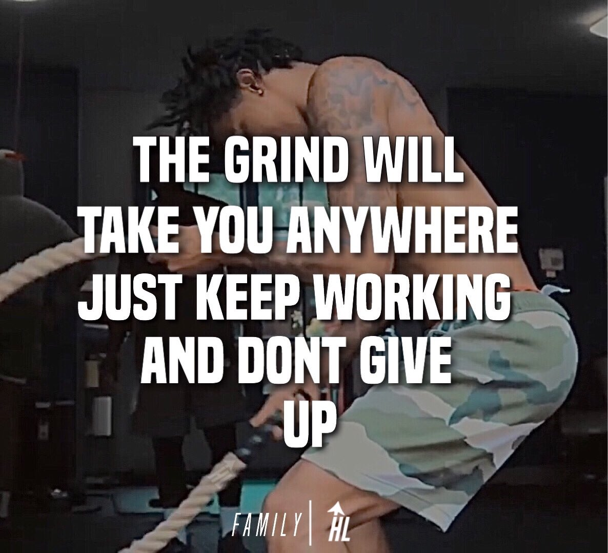 F A M I L Y 🦅 - #grind #Grinding #greatness #greatnessawaits #motivation #MotivationalQuotes #basketballquotes #nba #hardwork #motivate #determination #inspire #dontquit #goharder #hustle #bestrong #dontgiveup #family #hl #quotesoftheday #quotedits #grindharder #work - @JaMorant https://t.co/PHyzQElb1s