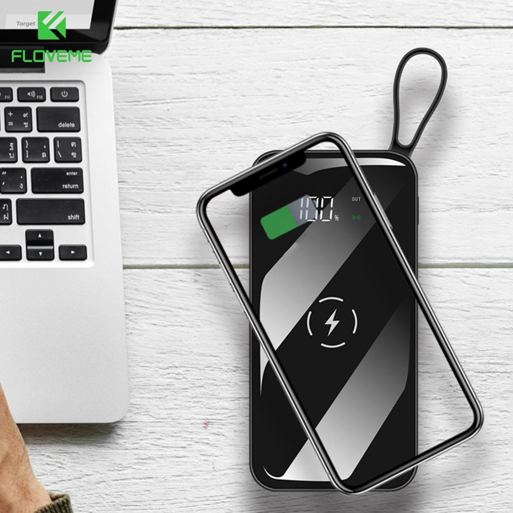 #igers #tagsforlikes FLOVEME Wireless Charger Power Bank External Battery QI 10000mAh Wireless Charging Portable Powerbank Dual input for iPhone 11 https://marhabaestore.com/floveme-wireless-charger-power-bank-external-battery-qi-10000mah-wireless-charging-portable-powerbank-dual-input-for-iphone-11/…pic.twitter.com/uH9g6g6gg4