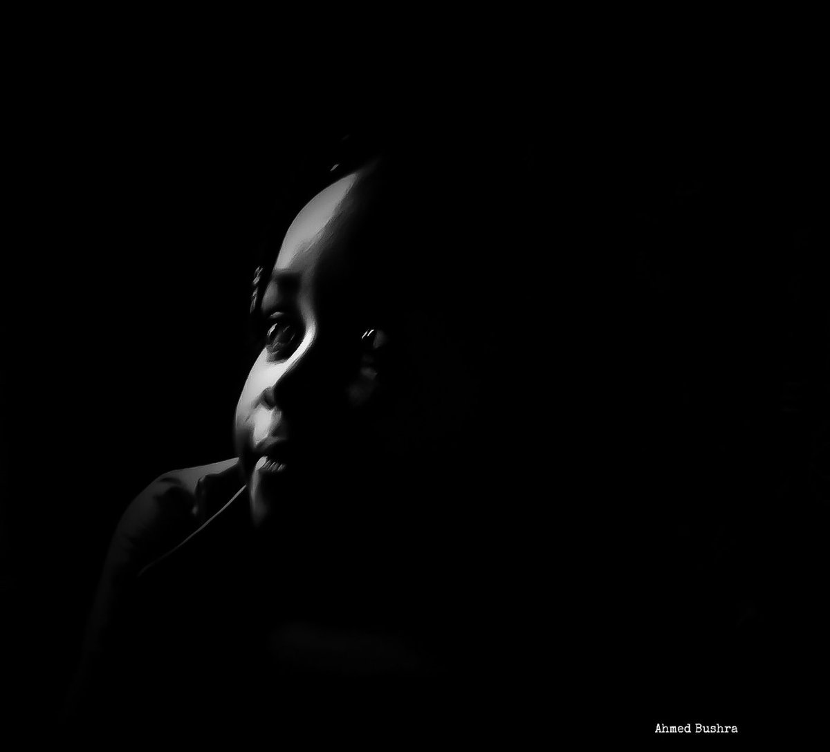 Portrait Child from sudan #mobilephotography pic.twitter.com/df5wDMrRg1