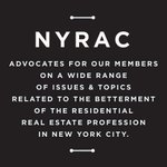 Image for the Tweet beginning: NYRAC is an organization created