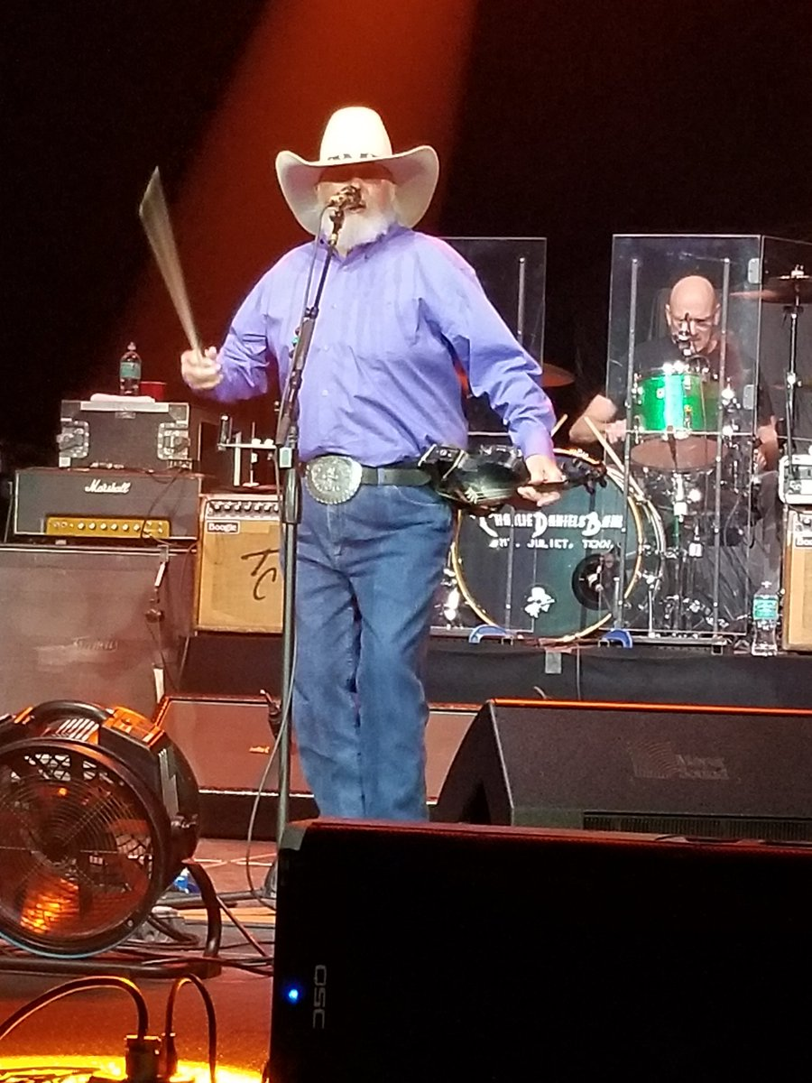 @CharlieDaniels , we miss you .pic.twitter.com/rPrSqKeI8I