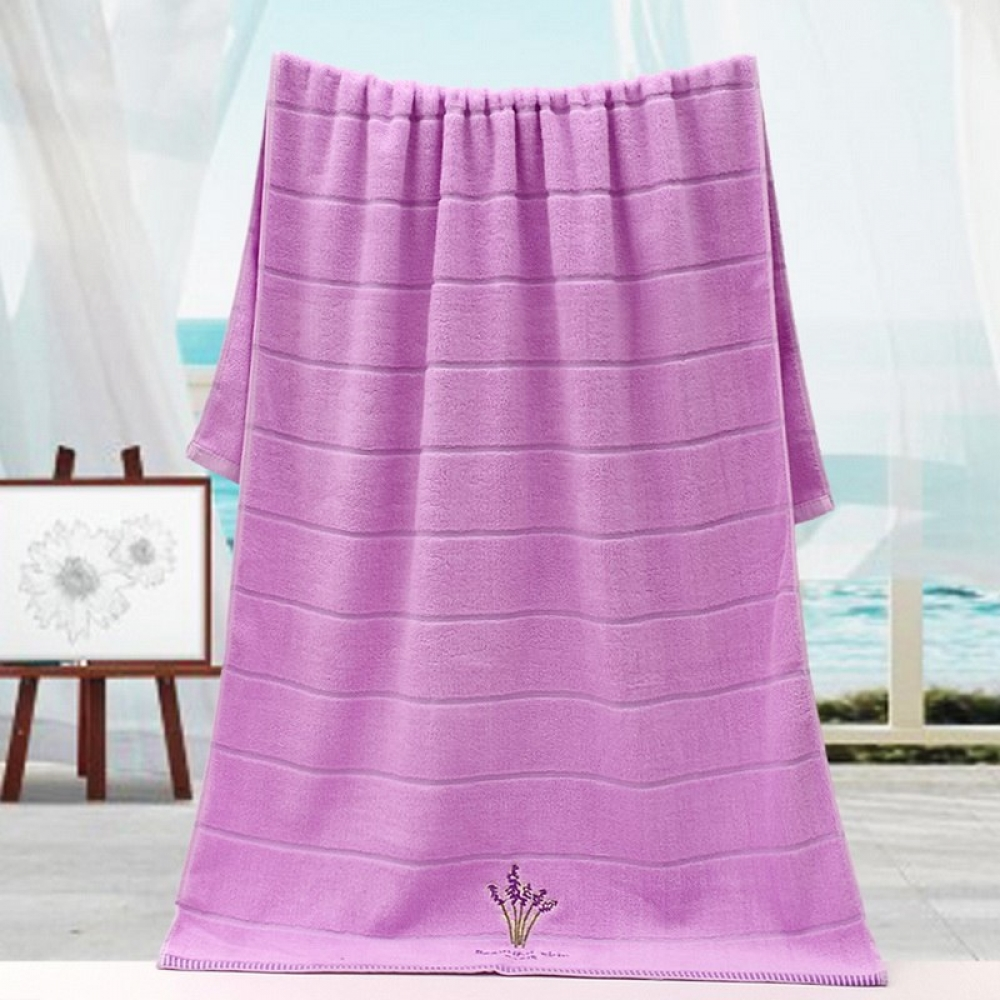 #igers #tagsforlikes Lavender Pattern Cotton Towel https://wuffstershop.com/lavender-pattern-cotton-towel/…pic.twitter.com/WYAIk64wB1