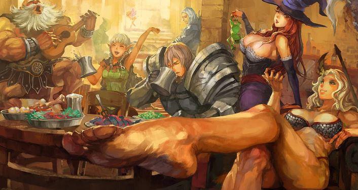 Dragon's Crown Pro (PS4) $9.99 via PSN. 2