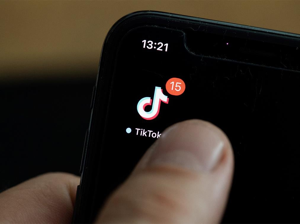 Even before the ban threats began, the world was concerned about what TikTok does with its users' data. Because of the potential ban and the data concerns, TikTok has opened a £375m data centre in Ireland.  https://t.co/ypjDBmB4Lb  Via @Independent  #TikTok #Data https://t.co/yyw14Ly7e9