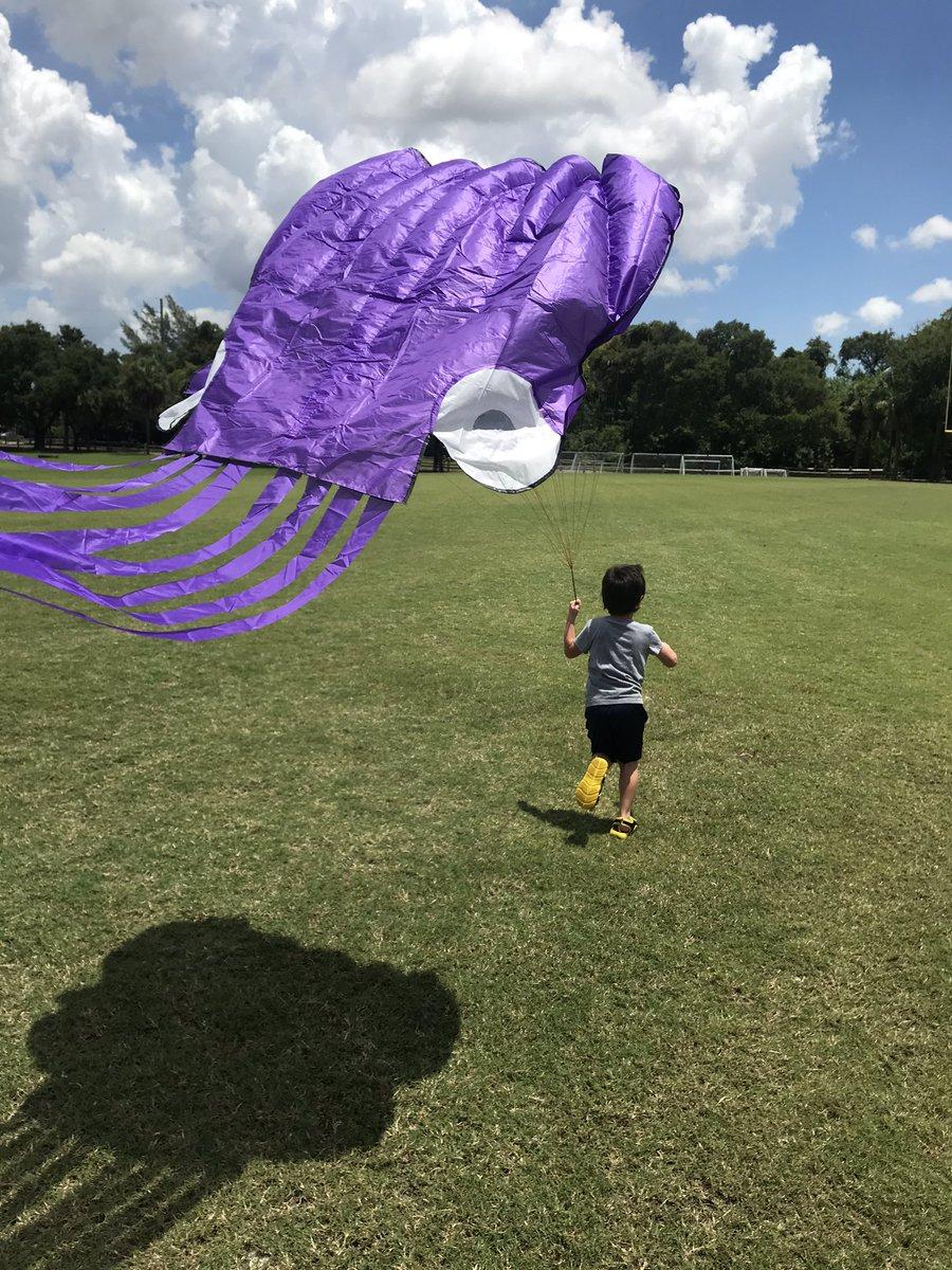 Let your dreams take flight!
