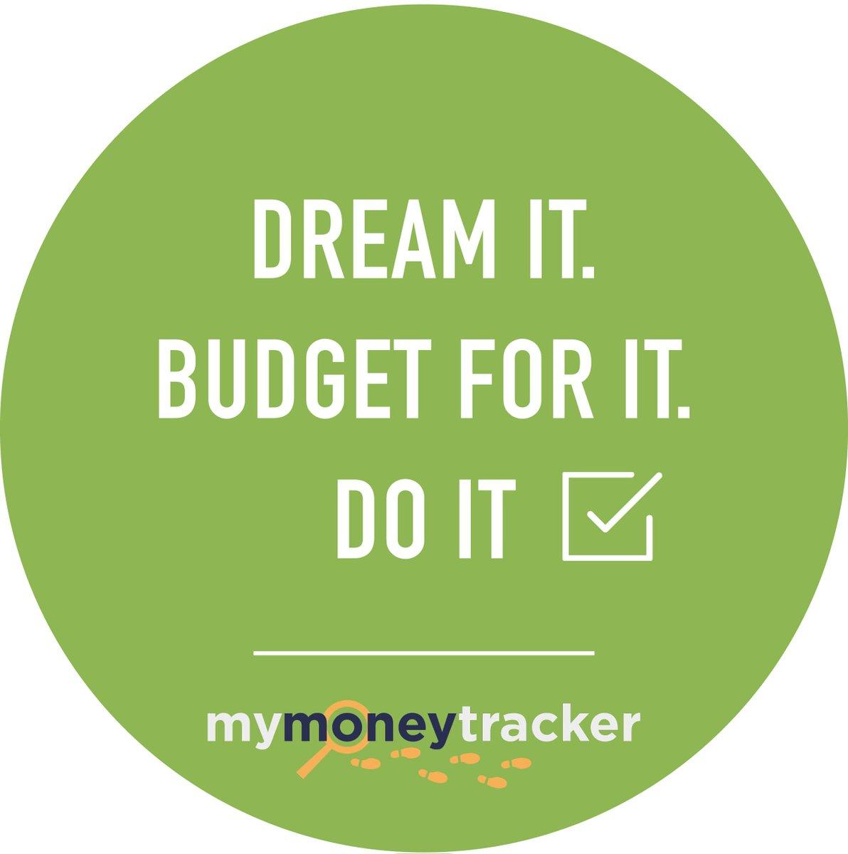 #BUDGET #MONEY #SAVE #MONEYGOALS pic.twitter.com/NzclkLINj3