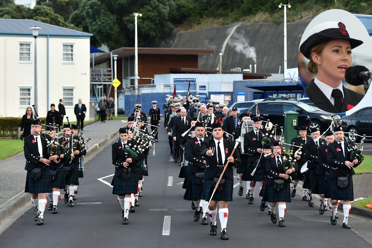 #MarkYourDiary - Sat 15 Aug - 75th Anniversary of VJ Day join Navy Pipes and Drums, @RNZNBand soloist, Rebecca Nelson and the Felie Highland Dancers for a commemorative service beginning at 11am - Navy Museum, Devonport @devonportvillage @RSADevonport #Auckland #events #WW2pic.twitter.com/GvySEYOhjx