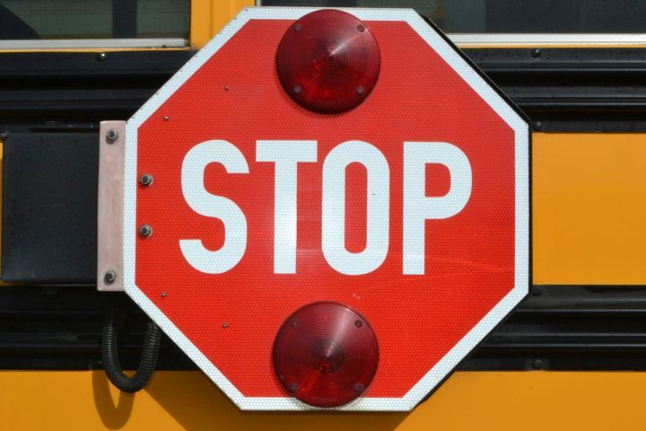 Indiana Boosts Law Enforcement Presence to Prevent Illegal Bus Passing: More than 200 law enforcement agencies statewide will conduct extra patrols to safeguard students as they get on and off the school bus this fall. https://t.co/a5bH3nybmu https://t.co/Hj5TBlpdh5