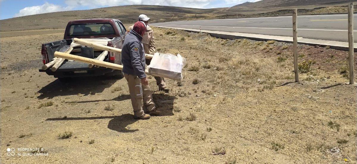 Dirección Zonal del Ambiente y Agua Chimborazo