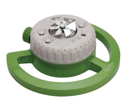 Martha Stewart Turret Sprinkler $10.23 (32% OFF)  Water your yard your way - easily  #dabashdeals #newdeals #coupons #deals #marthastewart #turret #sprinkler #gardening #walmart  CLICK HERE: https://www.dabashdeals.com/offer/martha-stewart-turret-sprinkler/…pic.twitter.com/BTUt2gnp4R