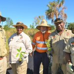 Day 5 of #LandcareWeek We are proud to work alongside landcare groups in our region on projects that promote sustainable management of land, water, plants and animals. @LandcareAust