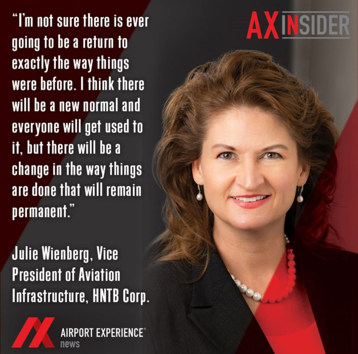 Great insight on the future of the Travel Industy #traveling #Xspa #XpresCheck #Airport #Avation #Tourism #economicrecovery #Business #investor #StockMarketpic.twitter.com/MssHbkOKrv