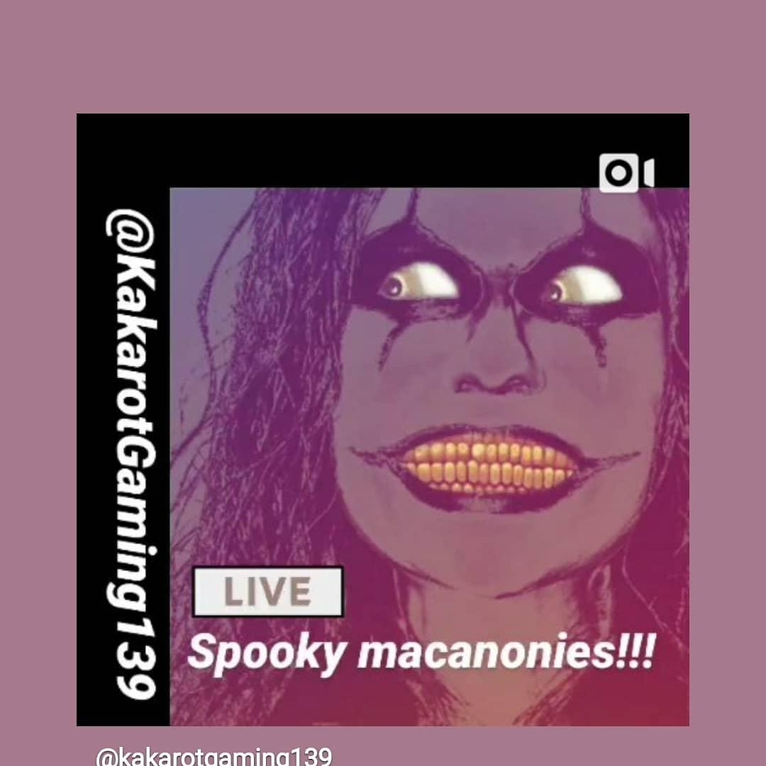 Lets watch spooky videos 10:30PM EST 8/6/2020-LINK BELOW  https://youtube.com/c/kakarotgaming139…  @GamerGalsRT @ImLiveRT @StreamersRtw @SmallStreamersR  #supportsmallstreamers #ghosts #scary #spooky #PS5 #paranormal #gamersonly #gamersunite #gamers #videogames #gamingchannel #gaming #YouTuberpic.twitter.com/PPbwDBlrHi
