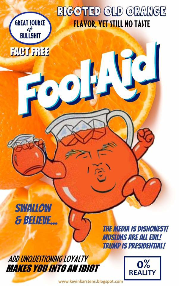 Drink up! It is a windmill cancer, #TrumpVirus & sh!tty drink for sh!tty humanspic.twitter.com/UEidIQatj1
