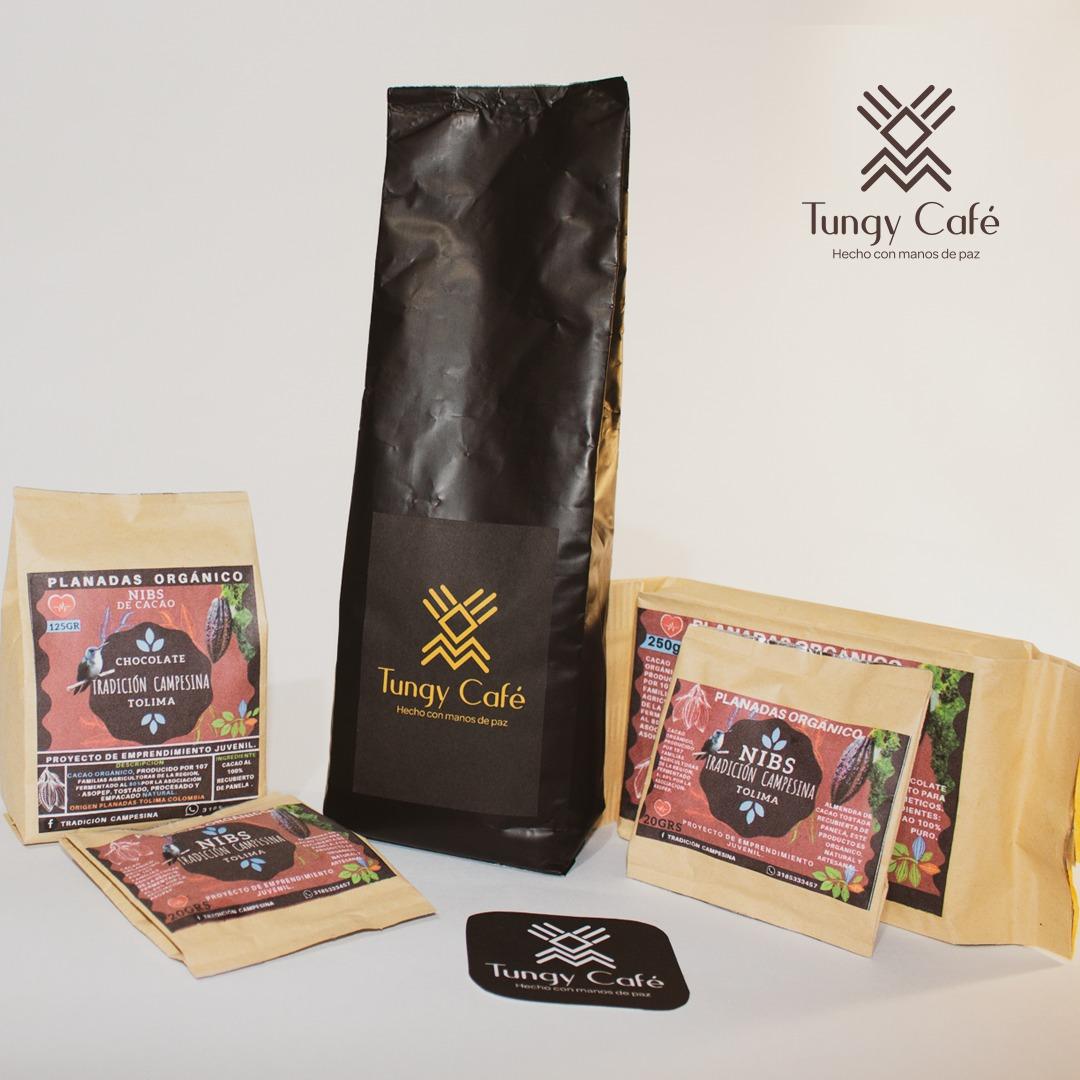 Nuestro Café insignia Tungy Notas cítricas, moras y miel, balanceado, final suave y prolongado. Libra $15.800 pic.twitter.com/4SUbAoAdS1