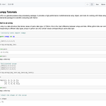 Image for the Tweet beginning: #Python Crash Course: #MachineLearning in