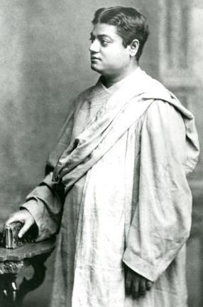 The world will always be a mixture of good and evil, of happiness and misery; this wheel will ever go up and come down; dissolution and resolution is the inevitable law. #SwamiVivekananda pic.twitter.com/OQbYlmhyX6