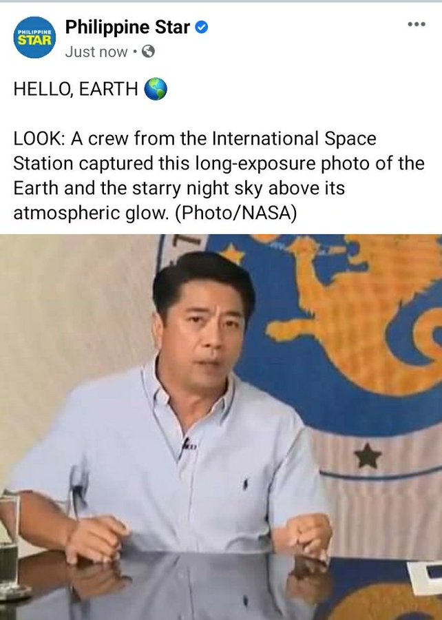Hello, Earth Willie Revillame: Netizens Call Out PhilStar For Funny Mistake