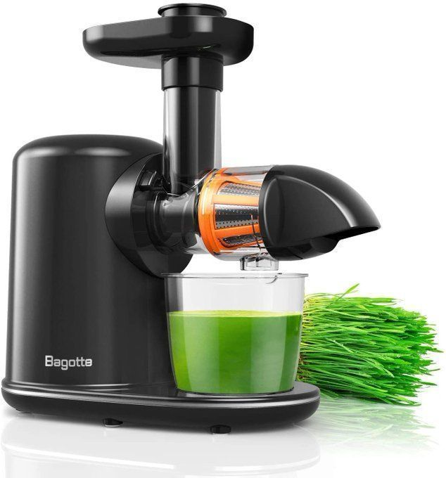 Machine Juicer for $83!  Use promo code; RSZAWNQG  2