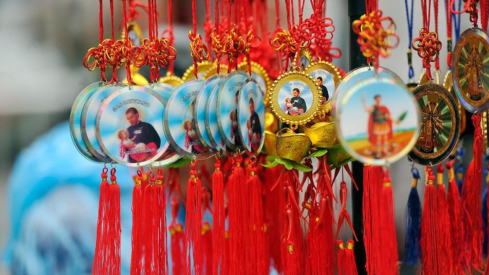 Sin procesiones y con misas virtuales, los católicos celebrarán el día de San Cayetano  En Salta, habrá misa sin público pero con un destacable festival.  Noticia: https://www.holasalta.com/post/sin-procesiones-y-con-misas-virtuales-los-cat%C3%B3licos-celebrar%C3%A1n-el-d%C3%ADa-de-san-cayetano…pic.twitter.com/gNf2lw24vM