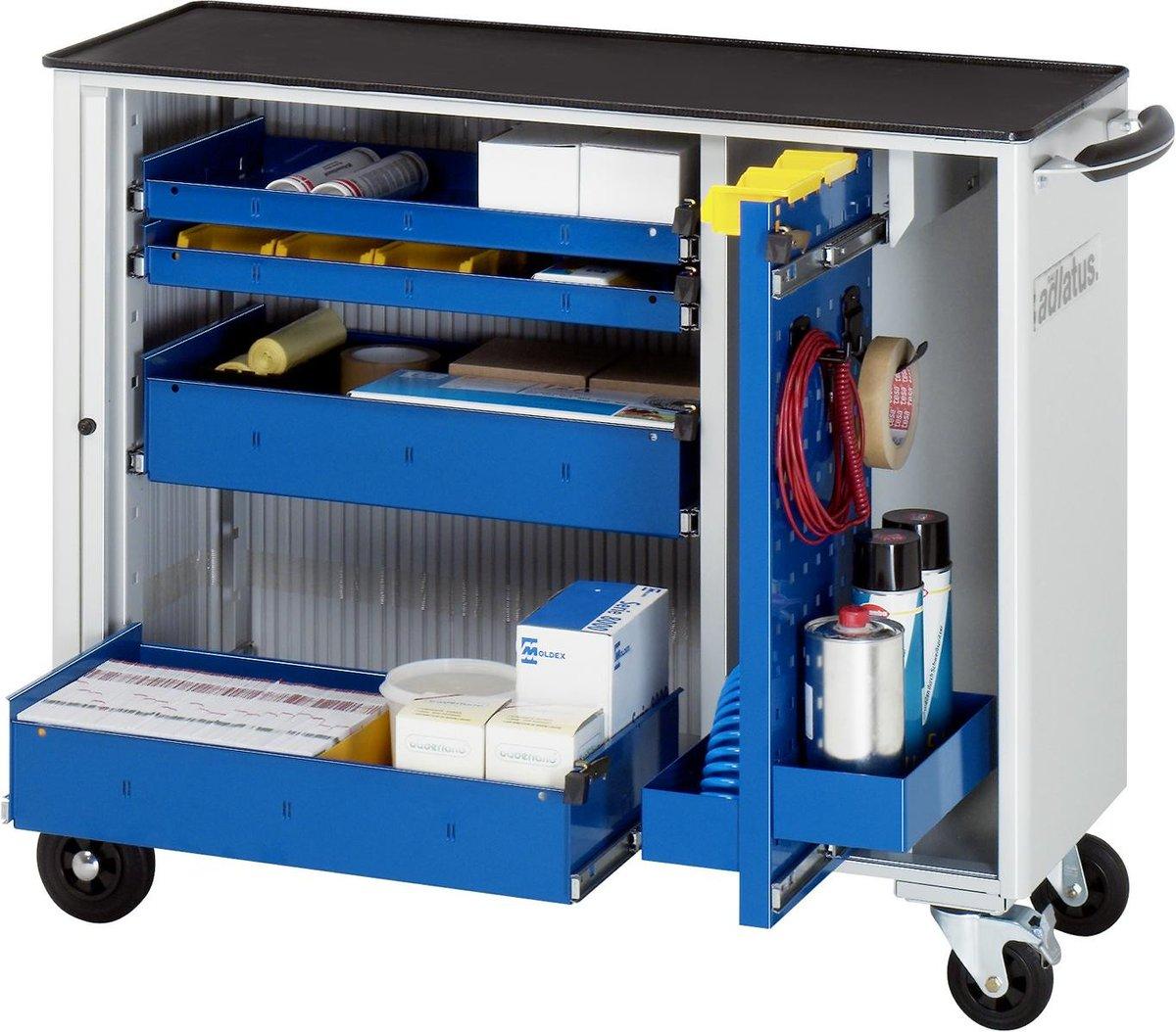 http://GTARDO.DE Werkzeugwagen Serie adlatus Modell 10010, 1025x400x860mm, Metall-Top 833,00 €  https://gtardo.de/werkzeugwagen-serie-adlatus-modell-10010-mit-metallauflage-1025x400x860mm-metall-top-4040376820075…pic.twitter.com/PPCQFbjLk7