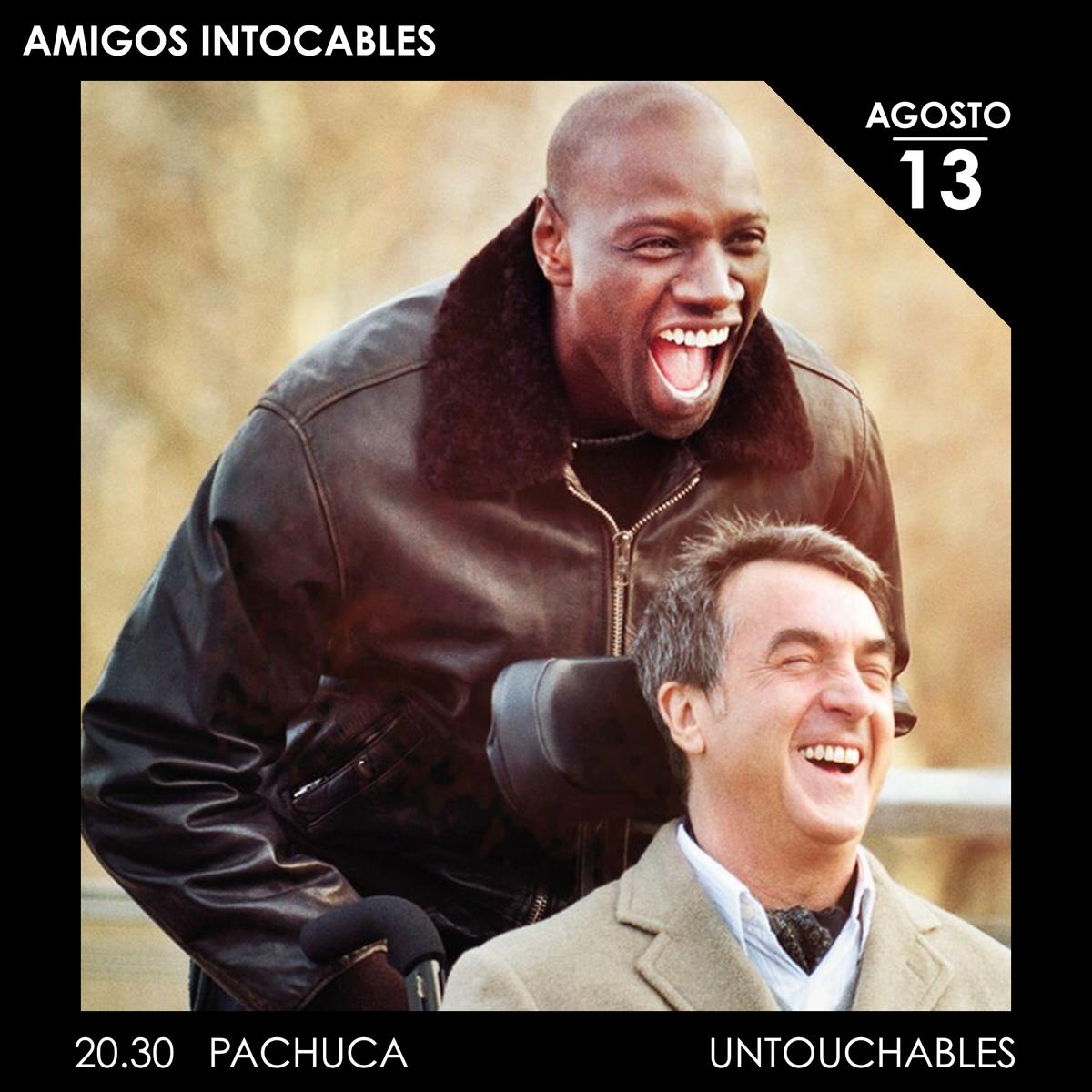 Comenzamos nuestra temporada de #autocinemaveinteveinte con #amigosintocables en la ciudad de Pachuca. https://t.co/B6d3xcWu9Q