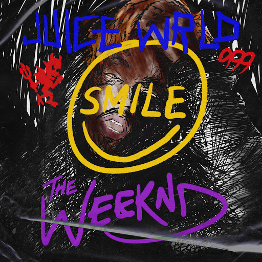 The night of amazing collabs continues. 🙏 @TheWeeknd and @JuiceWorlddd are here with their new track #SMILE. Listen now → https://t.co/NL8J0b6nFZ https://t.co/7jAfTSypsz